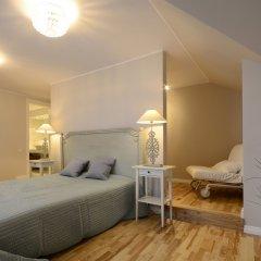 Апартаменты Dom & House - Apartments Waterlane комната для гостей