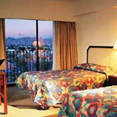 Отель Fiesta Inn Chihuahua комната для гостей фото 5