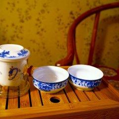Отель Garden Inn Beijing Китай, Пекин - отзывы, цены и фото номеров - забронировать отель Garden Inn Beijing онлайн ванная фото 2