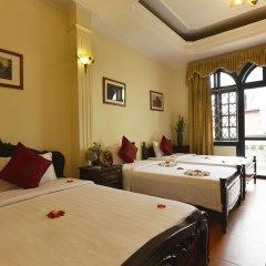 Отель Ibiz City Hostel Вьетнам, Ханой - отзывы, цены и фото номеров - забронировать отель Ibiz City Hostel онлайн сейф в номере фото 3