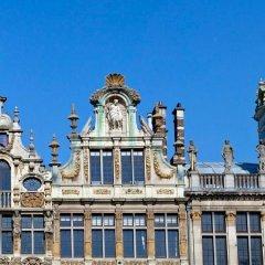 Отель Sofitel Brussels Le Louise Бельгия, Брюссель - отзывы, цены и фото номеров - забронировать отель Sofitel Brussels Le Louise онлайн приотельная территория