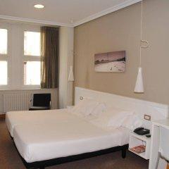 Отель Hostal Alemana Испания, Сан-Себастьян - отзывы, цены и фото номеров - забронировать отель Hostal Alemana онлайн комната для гостей фото 2