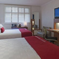 Отель The Strathcona Hotel Канада, Торонто - отзывы, цены и фото номеров - забронировать отель The Strathcona Hotel онлайн удобства в номере