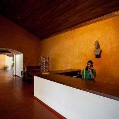 Отель Sigiriya Village интерьер отеля фото 3
