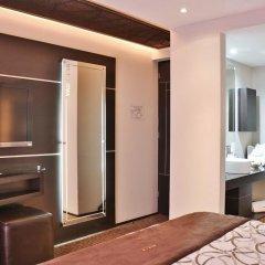 Отель Exe Cities Reforma Мексика, Мехико - отзывы, цены и фото номеров - забронировать отель Exe Cities Reforma онлайн удобства в номере фото 2