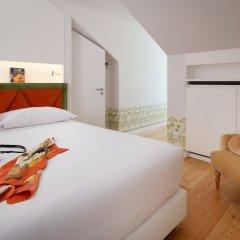 Отель Residentas Aurea Лиссабон фото 4