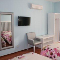 Отель Pensao Grande Oceano Порту удобства в номере
