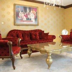 Отель Diamond Болгария, Казанлак - отзывы, цены и фото номеров - забронировать отель Diamond онлайн интерьер отеля фото 3