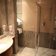 Отель ALEXANDAR Нови Сад ванная