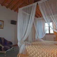 Отель Antico Casale Италия, Сан-Джиминьяно - отзывы, цены и фото номеров - забронировать отель Antico Casale онлайн интерьер отеля