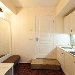 Apart-hotel Naumov Sretenka 3* Стандартный номер разные типы кроватей фото 45