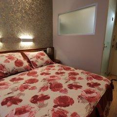Отель Hostal Hispano - Argentino Испания, Мадрид - 1 отзыв об отеле, цены и фото номеров - забронировать отель Hostal Hispano - Argentino онлайн комната для гостей