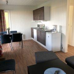 Отель Aktivitetsbyen Gamle Fredrikstad Фредрикстад в номере фото 2