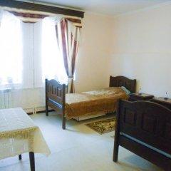 Hotel Zhemchuzhina комната для гостей
