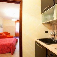 Отель Le Sorelle Лечче в номере