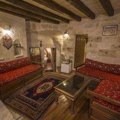 Divan Cave House Турция, Гёреме - 2 отзыва об отеле, цены и фото номеров - забронировать отель Divan Cave House онлайн комната для гостей фото 2