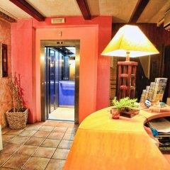 Отель Hostal Isabel Испания, Бланес - отзывы, цены и фото номеров - забронировать отель Hostal Isabel онлайн спортивное сооружение