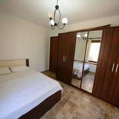 Kalkan Koc Apart Турция, Калкан - отзывы, цены и фото номеров - забронировать отель Kalkan Koc Apart онлайн комната для гостей
