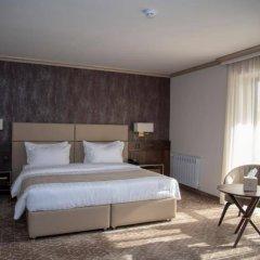 Отель Jermuk and SPA Армения, Джермук - отзывы, цены и фото номеров - забронировать отель Jermuk and SPA онлайн комната для гостей фото 4