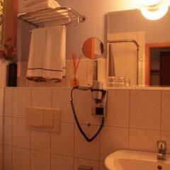 Отель Landhotel Rittmeister ванная фото 2