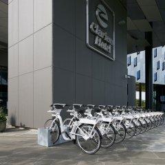 Clarion Hotel Energy спортивное сооружение