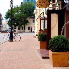 Гостиница Роял Стрит Украина, Одесса - 9 отзывов об отеле, цены и фото номеров - забронировать гостиницу Роял Стрит онлайн фото 12