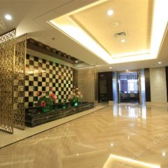 Yonglian Resort Hotel интерьер отеля фото 2