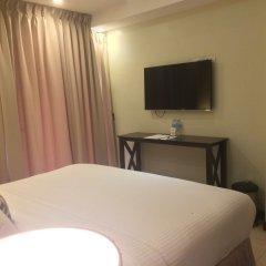 Отель Belian Hotel Филиппины, Тагбиларан - отзывы, цены и фото номеров - забронировать отель Belian Hotel онлайн комната для гостей фото 2