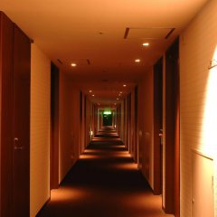 Sannomiya Terminal Hotel Кобе интерьер отеля