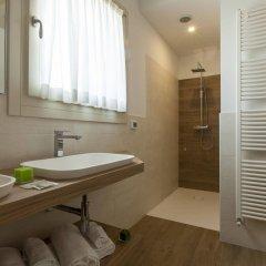 Отель Ai Casoni Гаярине ванная