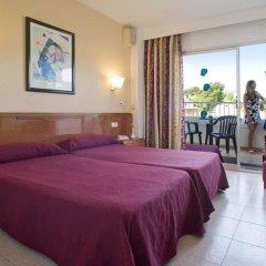 Mimosa Hotel Mallorca комната для гостей