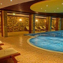 Отель Grand Royale Apartment Complex & Spa Болгария, Банско - отзывы, цены и фото номеров - забронировать отель Grand Royale Apartment Complex & Spa онлайн бассейн