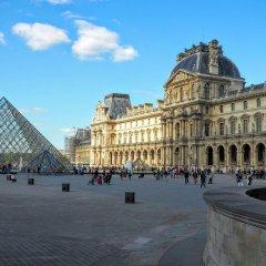 Отель Louvre Parisian Франция, Париж - отзывы, цены и фото номеров - забронировать отель Louvre Parisian онлайн фото 4
