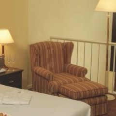 Hotel Deville Business Curitiba удобства в номере фото 2