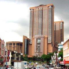 Отель Genius Service Suite at Times Square Малайзия, Куала-Лумпур - отзывы, цены и фото номеров - забронировать отель Genius Service Suite at Times Square онлайн фото 8