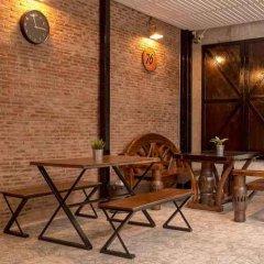 Отель Sawatdee Guesthouse the Original Таиланд, Бангкок - отзывы, цены и фото номеров - забронировать отель Sawatdee Guesthouse the Original онлайн питание
