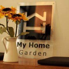 My Home Garden Турция, Стамбул - отзывы, цены и фото номеров - забронировать отель My Home Garden онлайн сауна