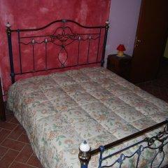 Отель Agriturismo I Poderi Кьянчиано Терме комната для гостей