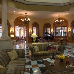 Отель Fiesta Americana Merida развлечения