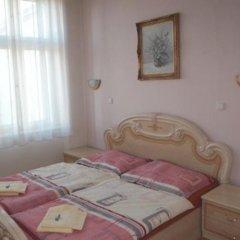 Hotel Dejmalik Литомержице комната для гостей