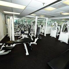 Отель The Alexander Miami Beach фитнесс-зал фото 2
