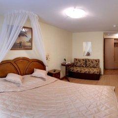 Гостиница Невский Маяк комната для гостей фото 3