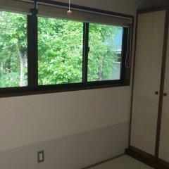 Отель Sekkasai Lodge Хакуба комната для гостей фото 4