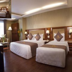 Aristo Saigon Hotel комната для гостей фото 3