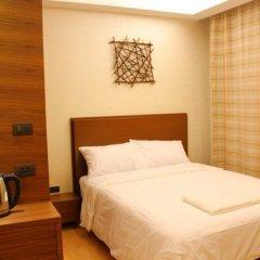 Отель Marvin Suites Таиланд, Бангкок - отзывы, цены и фото номеров - забронировать отель Marvin Suites онлайн комната для гостей фото 4