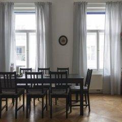 Апартаменты Blauhouse Apartments Вена питание