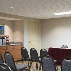 Отель Homewood Suites Columbus, Oh - Airport Колумбус помещение для мероприятий