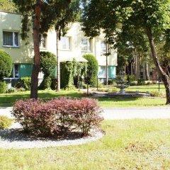 Отель Pensjonat Iskra фото 9