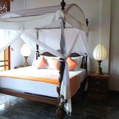 Отель Niyagama House комната для гостей фото 4