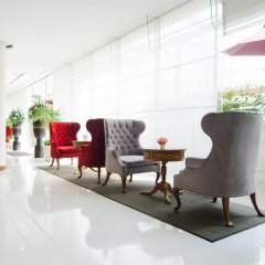 Отель Centre Point Saladaeng Бангкок интерьер отеля